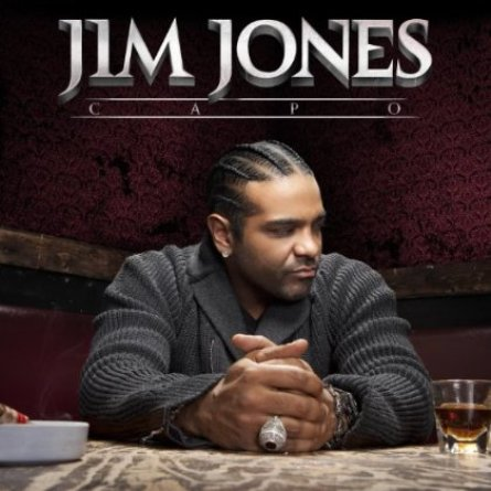 Jim Jones Capo