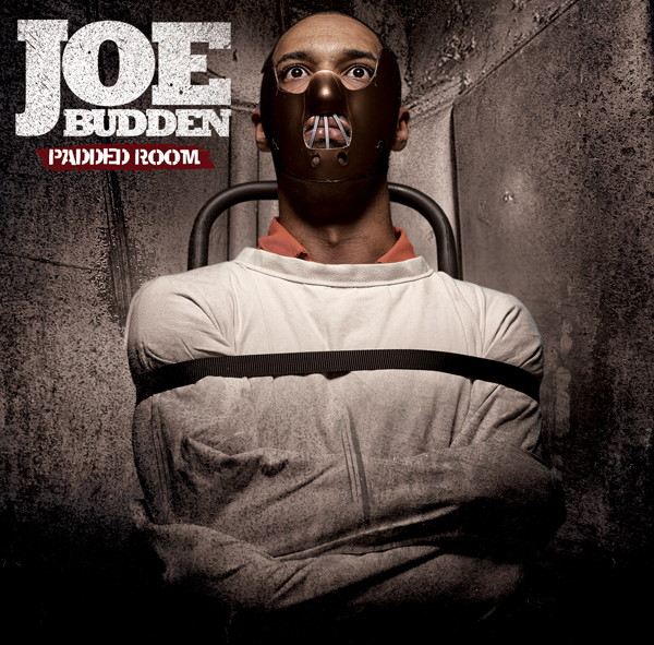 Joe Budden Padded Room Album Cover