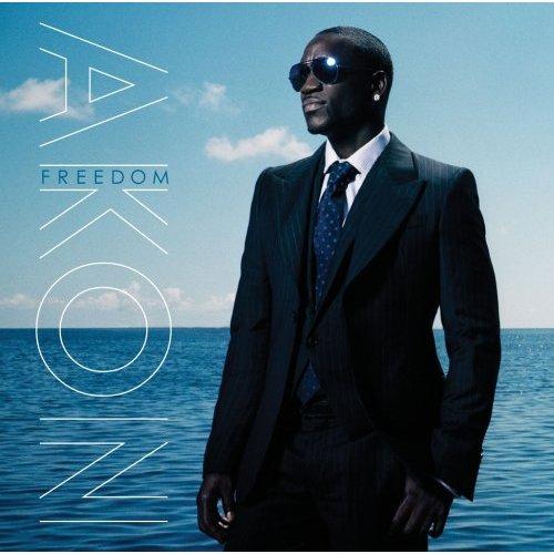Freedom (Akon album) - Wikipedia