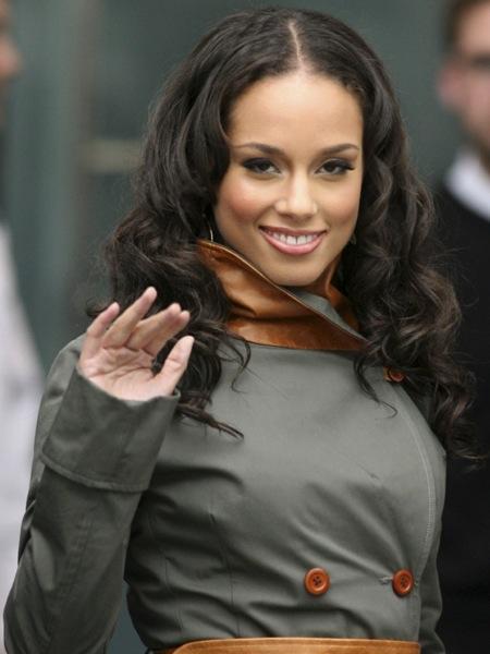 Alicia Keys Ringtone