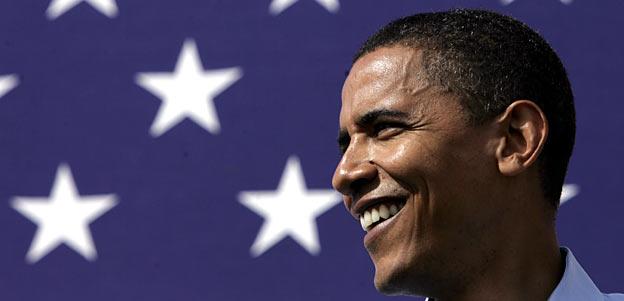 Barack Obama ringtone