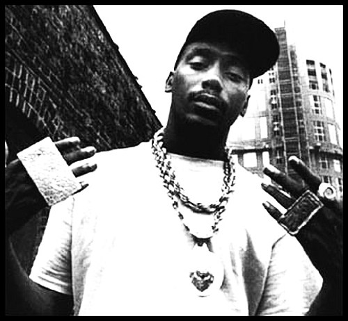 Big Daddy Kane - Down The Line
