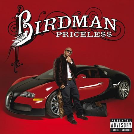 Birdman Priceless cover