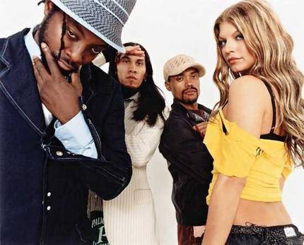 Black Eyed Peas Boom Boom Pow ringtone