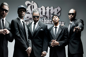 Bone Thugs album sales