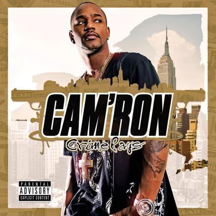 Cam'ron Crime Pays