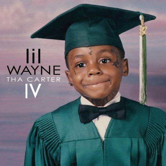 Lil Wayne Tha Carter 4