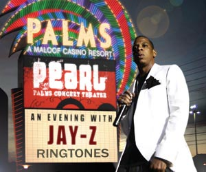 Cheap Jay-Z Ringtones