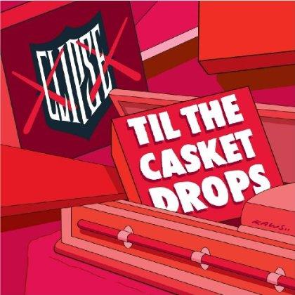 The Clipse Till The Casket Drops Cover Art