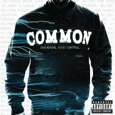 "common. Common ""Universal Mind"