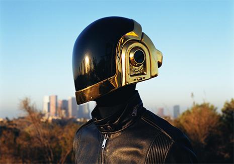 Daft Punk Ringtones
