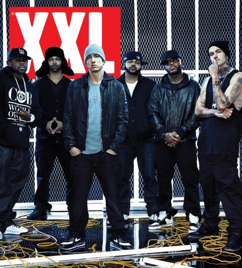 Eminem Shady Records