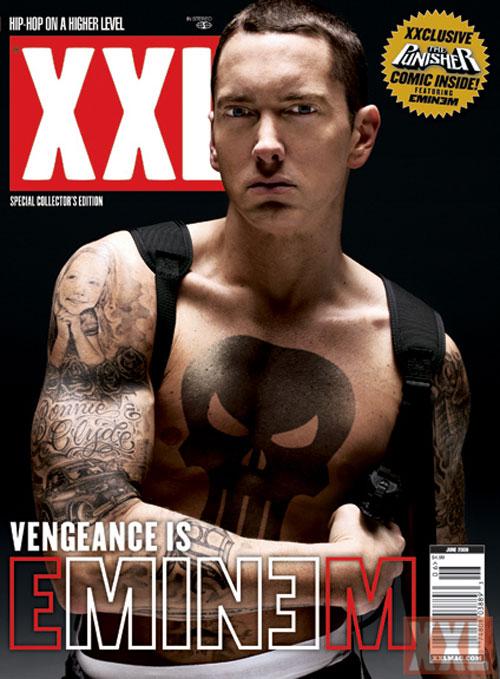 Eminem XXL