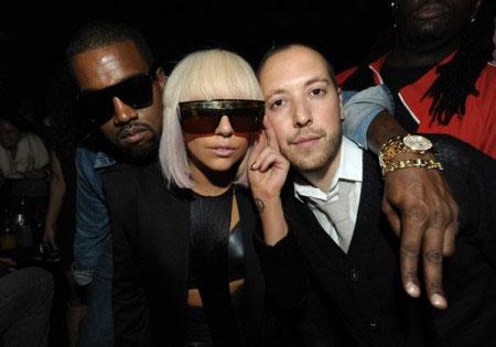 Fame Kills concert tickets Kanye West