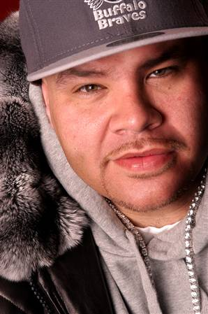 Fat Joe Papoose Fight Punch