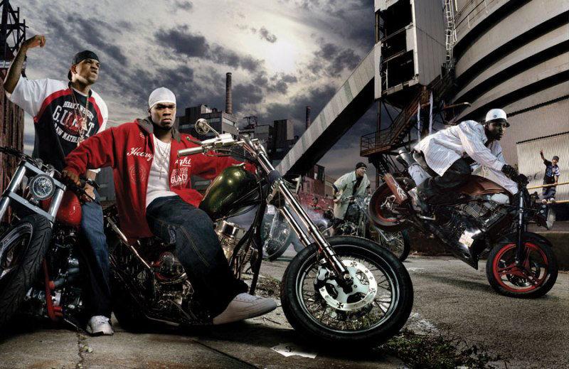 50 Cent G-unit-ringtone