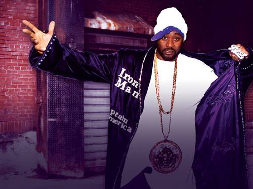Ghostface Killah Ringtones