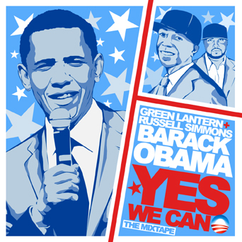 Yes We Can mixtape