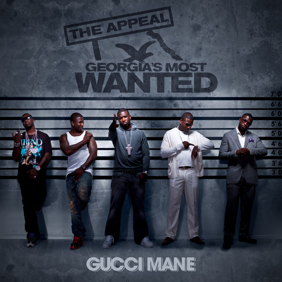 Gucci Mane The Appeal