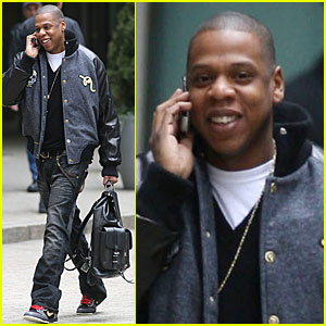 Jay-Z Cell Phone