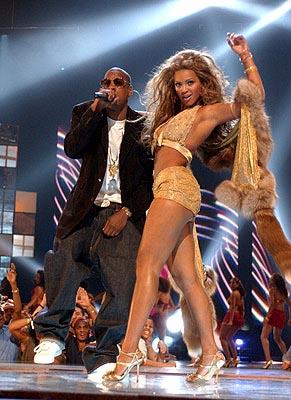 Jay-Z Beyonce Valetine's Day