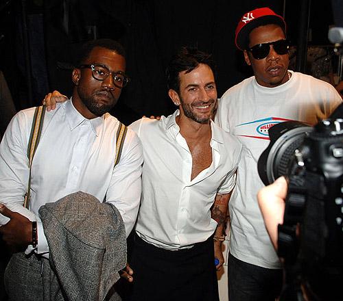 Kanye West, Jay-Z, Gay Guy