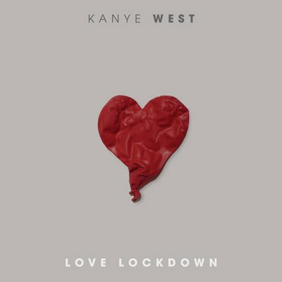 Kanye West Love Lockdown ringtone