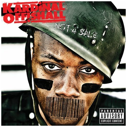 Kardinal Offishall - Fire And Glory