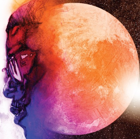 Kid Cudi Man on the Moon