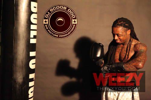 Lil Wayne 6'7 Video