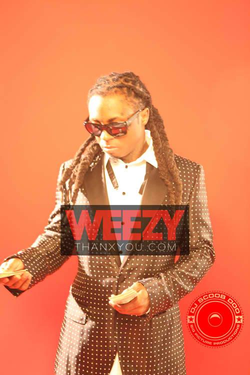 Lil Wayne 6'7 Video 2