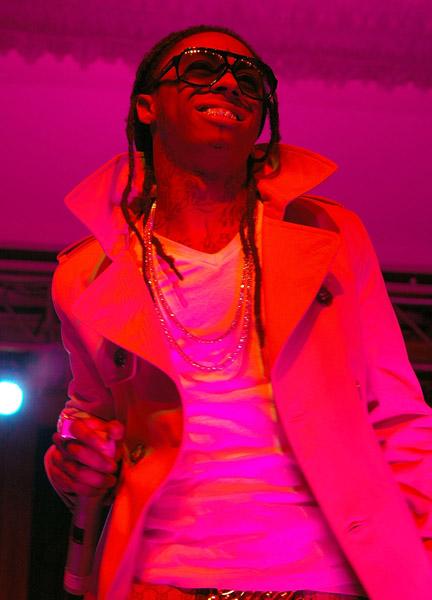 Lil Wayne is Gay