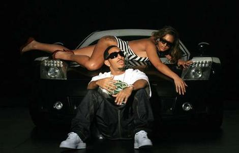Hip hop Ludacris-what-them-girls-like-ringtone