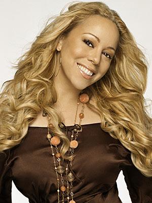 Mariah Carey Touch My Body Ringtone