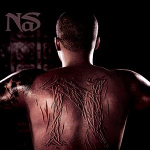 Nas Unittled album cover