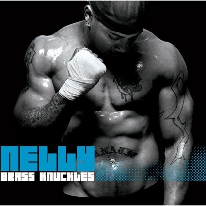 Nelly Brass Knuckles Album Cover