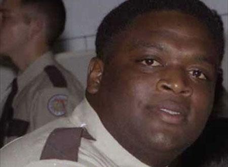 Officier Rick Ross