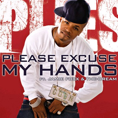Plies - Please Excuse My Hands Ringtone