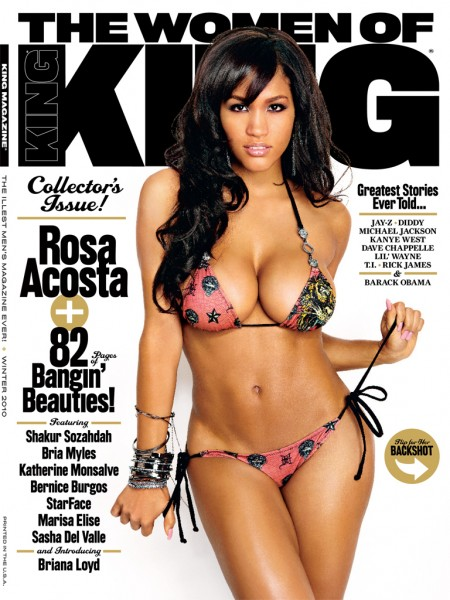 Rosa Acosta