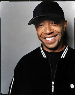 Russel Simmons Endorses Obama