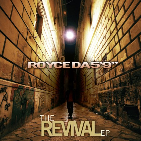 The Revival Cover