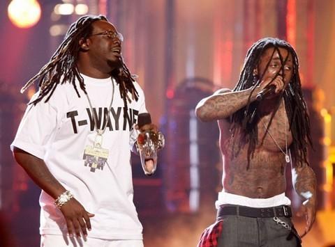 T-Pain Lil Wayne Can't Believe It Ringtone