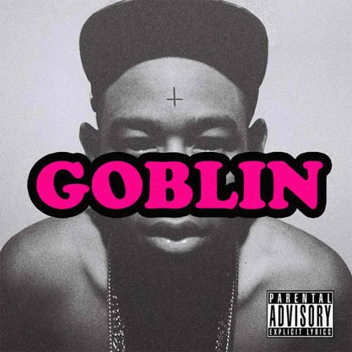 tyler the creater goblin