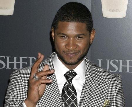 Usher - Love in the Club Ringtone