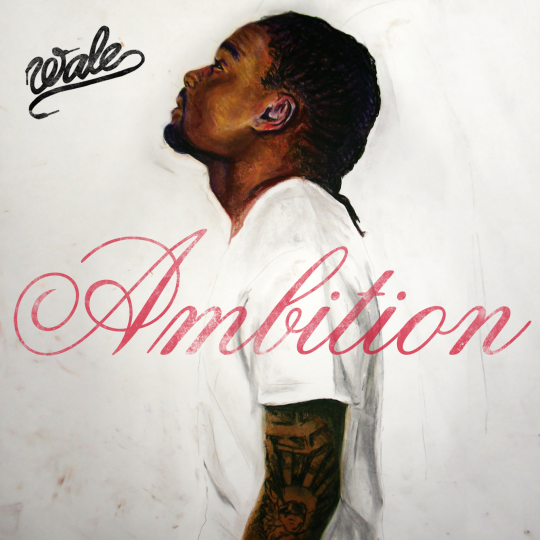 Wale Ambition album review