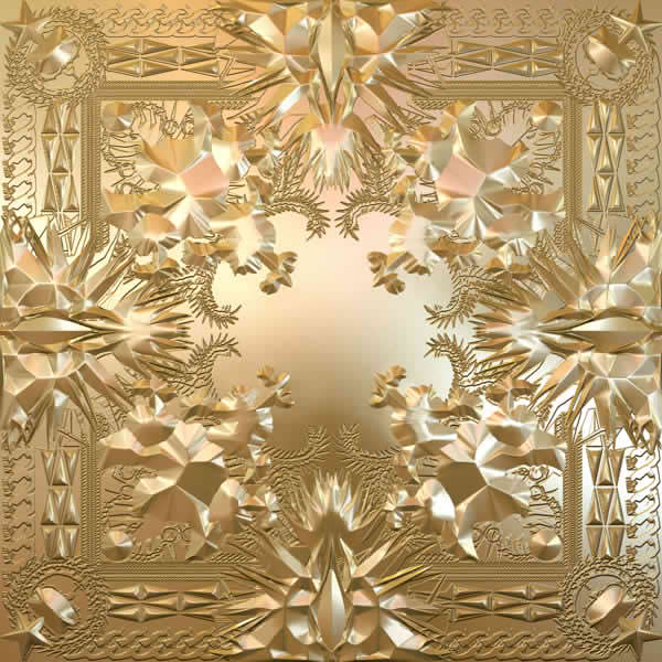 watch the throne album review