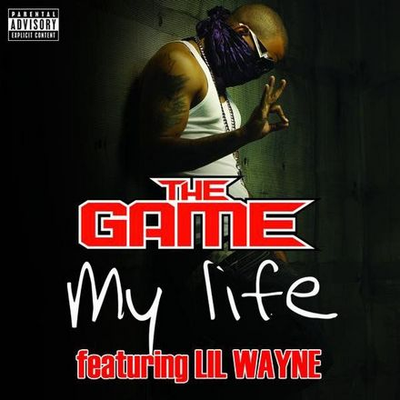 The Game feat  Lil Wayne
