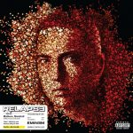 REVIEW: Eminem - Relapse