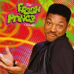 "Will Smith ""Fresh Prince of Bel-Air"" Ringtone"