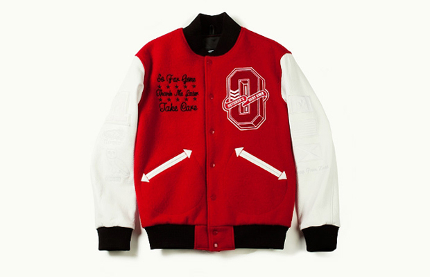 Drake Releases Ovo Jacket Clothing Line